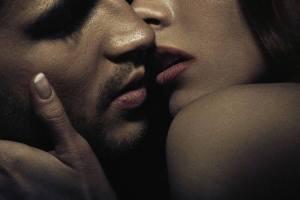 Bacio e giusto partner