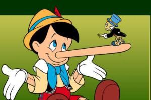 La Sindrome di Pinocchio