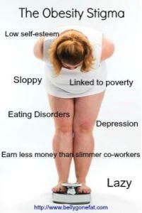 obesità e pregiudizio 3