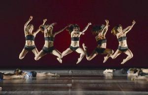 ballare aumenta la soglia del dolore